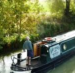 Camping or canal boat holiday? What's better for grumpy middle aged men?