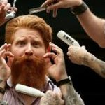 The dangerous minefield that is middle aged male grooming