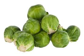 Brussel sprouts can be something new to try, who knows your tastes may have changed
