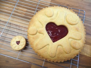 The Jammie Dodger is the breaking bad of the biscuit world. What's its dodgy history? 1