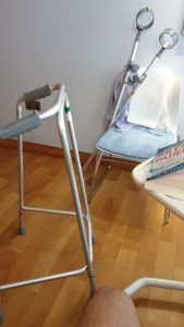 The kit you need post hip replacement surgery