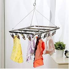 Drying clothes is not a good look on work video calls, especially if you're having a midlife crisis