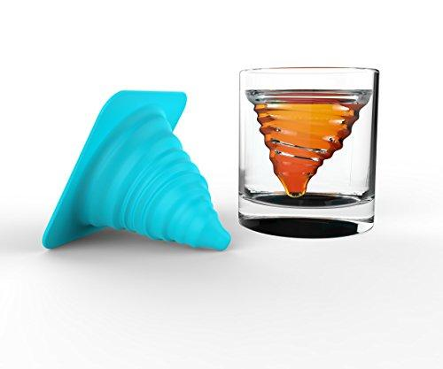 Ice, ice baby. Summer's here and the time is right...for cool cocktails and novelty ice cubes 2