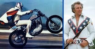 Evel Knieval