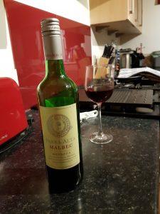 Home schooling wine