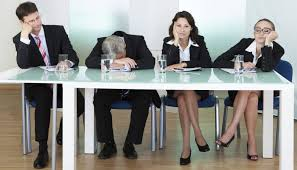 Boring you at interview