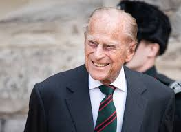astrologer predicted prince philip dead